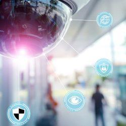 Модернизация системы видеонаблюдения
